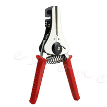 Automatic Cable Wire Stripper Crimping Plier Cutter Stripping Crimper Hand Tool New 2017