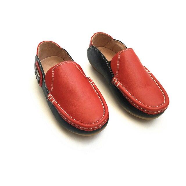 Zapatos niños antideslizante nueva colección de este año.