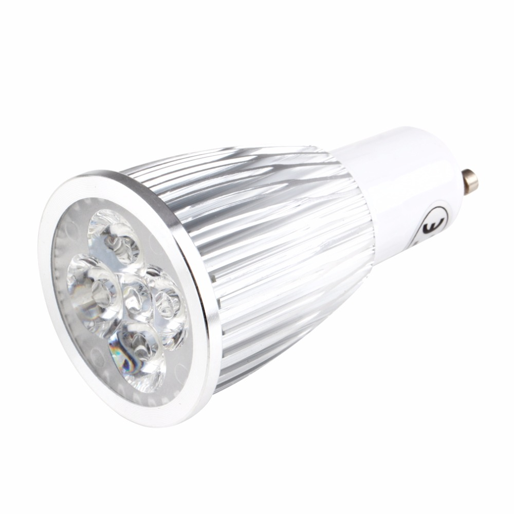 ICOCO 12W GU10 Spotlight LED Downlight Lamp Bulb 85-265V Spot Light Pure/Warm White