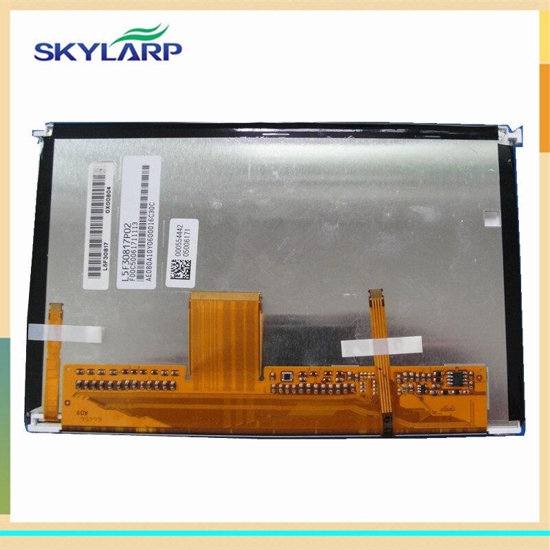все цены на skylarpu LCD screen panel for L5F30817T17 GCX074AKQ-E L5F30978T00 LQ0DAS246 GCX074AKQ (without touch) онлайн