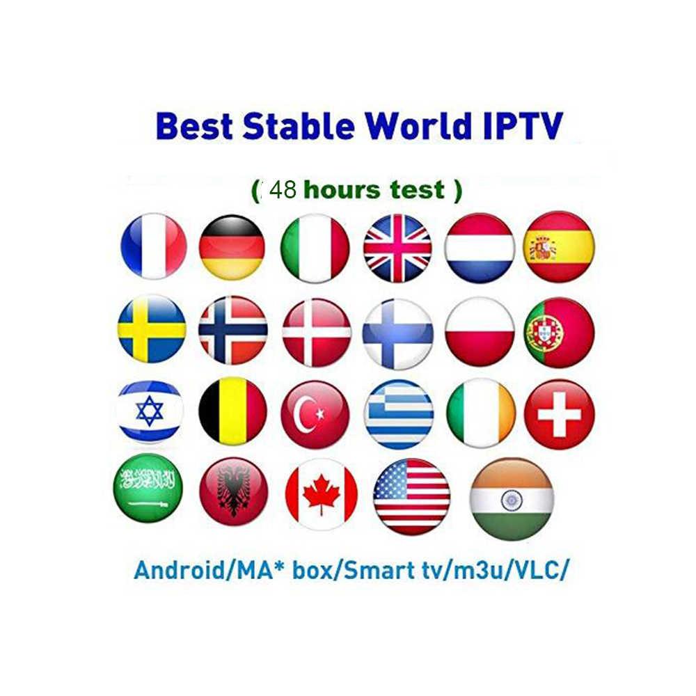 Satxtrem IPTV M3U Thuê Bao Trưởng Thành Tây Ban Nha Ba Lan Tiếng Ả Rập Ba Lan Pháp Ý Nederland Abonnement Châu Âu IPTV Reseller Bảng Điều Khiển