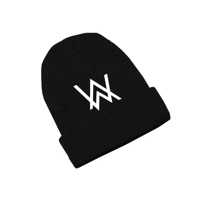 Alan Walker Faded Fans   Skullies   Caps Knitted   Beanies   Winter Warm Hats Men Women Boys Girls Gift Elastic