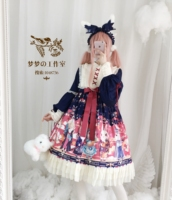 Lace Dress Direct Selling Zanzea Vestido Longo Free Shipping 2019 New Lolita Showa And Rabbit Long Sleeve Dresses High waist Op