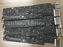 "2013 lat 820 3437 A/B 820 3437 wadliwa tablica logiczna do naprawy Apple MacBook Air 13 ""A1466"