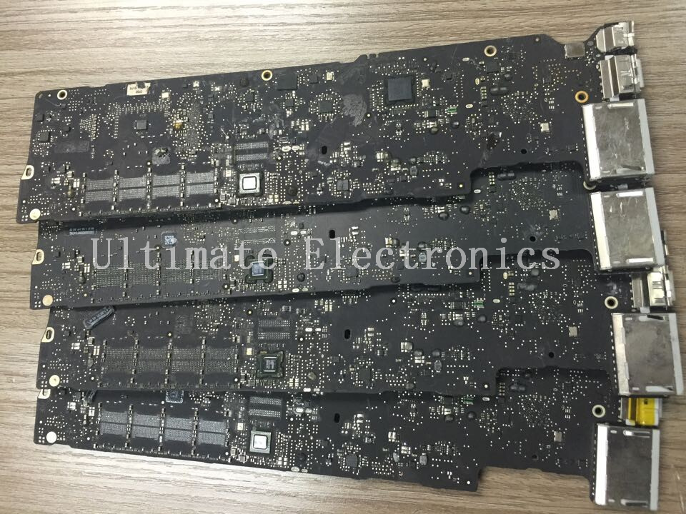 2013years 820-3437-A/B 820-3437 Faulty Logic Board For Apple MacBook Air 13 A1466 repair2013years 820-3437-A/B 820-3437 Faulty Logic Board For Apple MacBook Air 13 A1466 repair