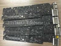 2013years 820-3437-A/B 820-3437 Faulty Logic Board For Apple MacBook Air  13