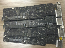 "2013years 820 3437 A/B 820 3437 Faulty Logic Board For Apple MacBook Air 13"" A1466 repair"