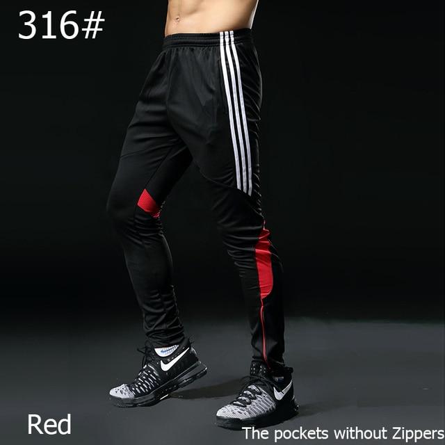Stylish tracksuit trousers leg pants 4