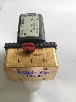 BRAND NEW solenoid valve 6014 C 2.0 FKM MS 00126149