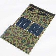 Высокое качество складной 40 Вт Панели солнечные Зарядное устройство/Аксессуары для мобильных телефонов/Зарядное устройство Мощность банк USB 5 V + DC18V двойной Выход для детей возрастом от 12 V Батарея Зарядное устройство