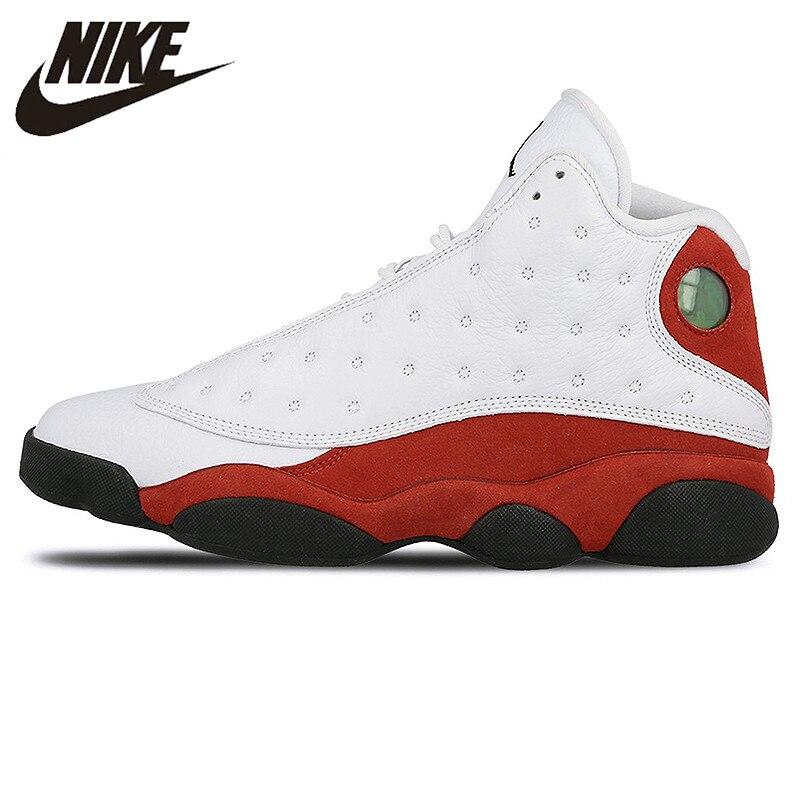 Sport & Unterhaltung Nike Air Jordan 13 Cp3 Pe zweites Männer Basketball Schuhe Original Herren Outdoor Turnschuhe 807504107 Basketball-schuhe