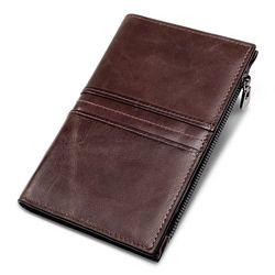 RFID Echtes Leder Passport Abdeckung Männer Führerschein Fall ID Karte Halter Reise Kredit Brieftasche