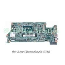 laptop font b motherboard b font for acer Chromebook C740 NBEF211003 NB EF211 003 DA7HNMB1AD0 3205U