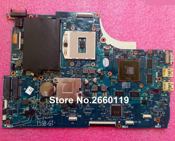 laptop motherboard for HP 720569-501 DDR3 system mainboard, fully tested for msi ms 10371 intel laptop motherboard mainboard fully tested works well
