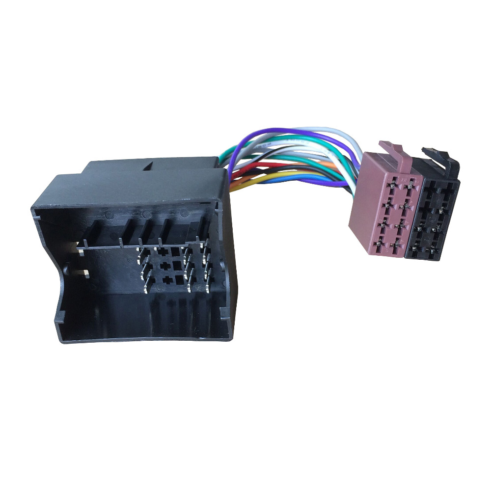 Online Buy Wholesale bmw radio wiring harness from China bmw radio – Rover Radio Wiring