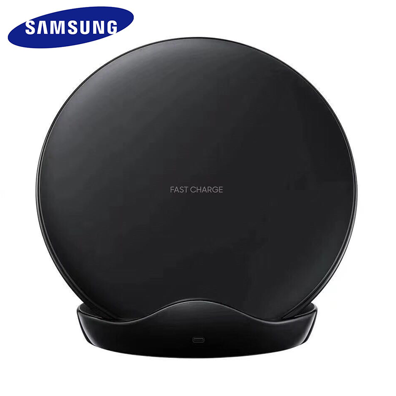 QI Wireless Fast Charger quick charge for Samsung Galaxy S6 S7 S8 S9 S10 e Note 8 9 IPhone 8 plus X XR XS Max Huawei Mate 20 P30-in Mobile Phone Chargers from Cellphones & Telecommunications on