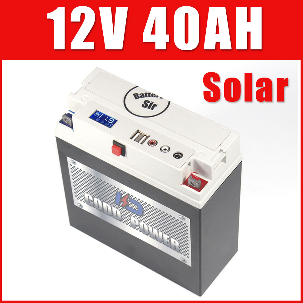 buy 12v lipo auto batteries solar energy. Black Bedroom Furniture Sets. Home Design Ideas