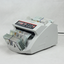 Bill Counter New Arrival Money Suitable for EURO US DOLLAR GBP HKD Multi-Currency Compatible Cash Counting Machine