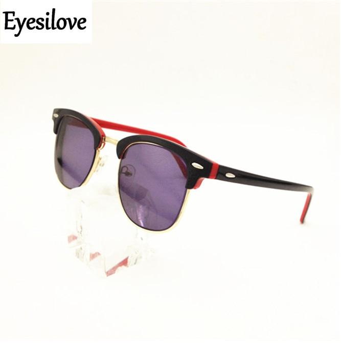 Eyesilove classic myopia sunglasses fashion men women myopia glasses Nearsighted prescription glasses eyewear -0.50 to -6.00