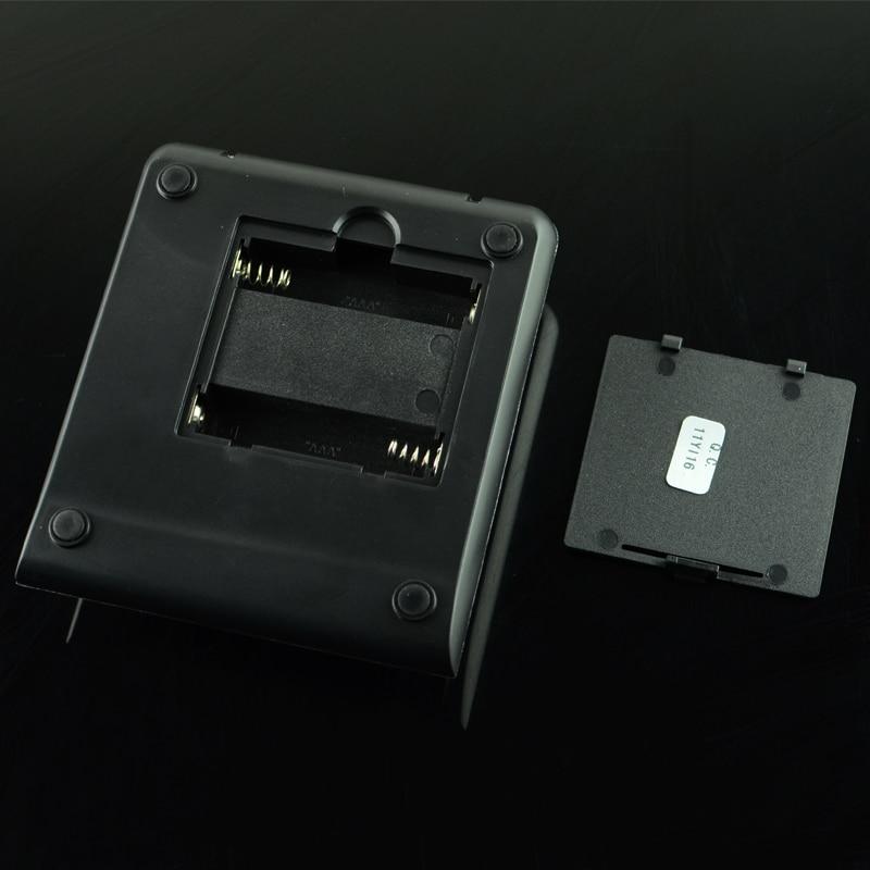 50g/0.001g milligramme Balance électronique numérique échelle bijoux laboratoire Grain gemme Carat poche poids échelle haute précision - 5