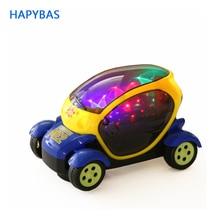 3D Mainan Mobil Mobil