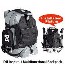DJI Encourage 1 Waterproof Backpack Shoulder Multifunctional knapsack Carrying Bag Accent