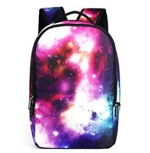 2017 Top Quality  Fashion Stars Hot Sales Backpacks Bag For Teenagers Cheap Backpack For Girls mochilas escolares infantis