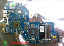 686930-001 Main board Fit For HP M6-1000 7670M/2G Laptop Motherboard s989 HM77 QCL50 LA-8711P 100% tested working