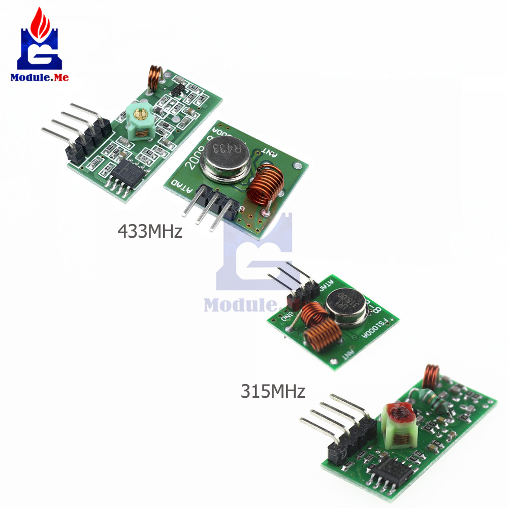 ᐂ Insightful Reviews for arduino receiver 315mhz and get