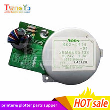 O envio gratuito de alta quatily para HP1160 1320 3390 Motor de Acionamento Principal RK2-0419-000 RK2-0419 à venda