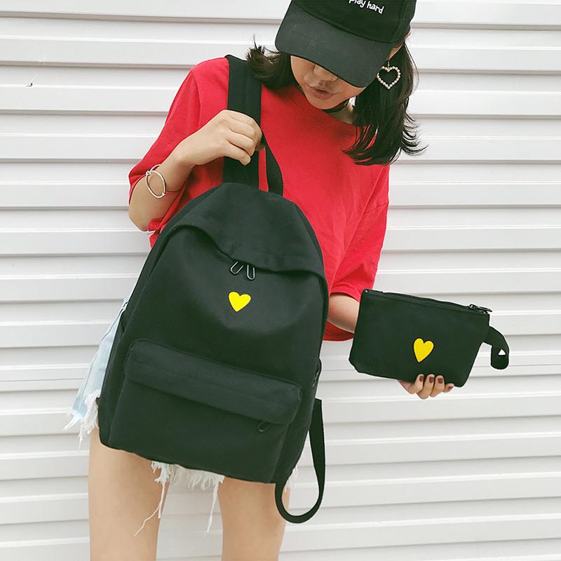 yellow bag 20