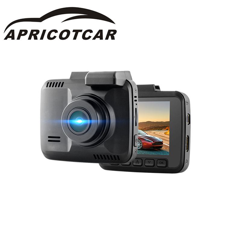 High-definition Night Dash Camera Vision Built-in GPS Track CAR HD DVR WiFi Hidden Driving Recorder 2 4 dash camera car dvr wifi car dvr recorder dash cam camera built in gps camcorder night vision g sensor car dvr recorder