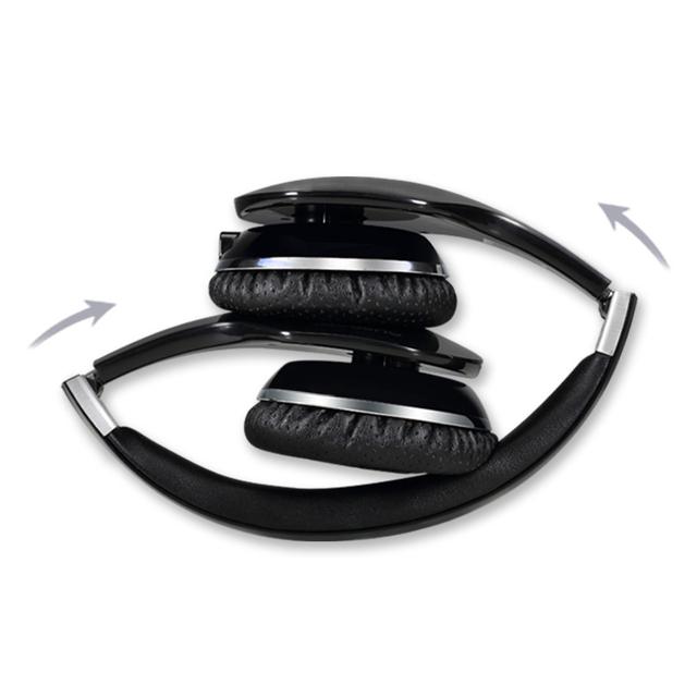 Słuchawki Bluetooth dla IOS Phone Pad Samsung