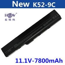 Laptop Battery For Asus A52 A52F A52J A52JB A52JK A52JR A52JR-X1 K42 K42F K42F-A2B K42JB K42JK K42JR K42JR-VX047X K42JV K52F  new usb board k42jr rev 4 1 hd6470 512m for asus x42j k42j k42jr k42jz k42jb k42jy k42je laptop motherboard mainboard ddr3