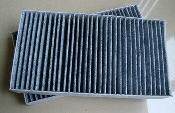 Voor Mercedes Benz 06-11 ML 06-12 GL W164 X164 Activated Carbon Interieurfilter