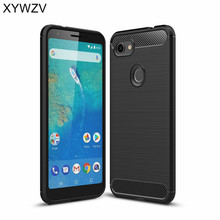 For Google Pixel 3 XL Lite Case Shockproof Armor Rubber Phone Cover Shell