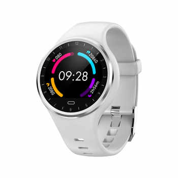 Csuneel M8 Pink Cute Smart Watch Women Sport Sleep Calories Record Blood Pressure Heart Rate Monitoring Smartwatch IOS/Android - DISCOUNT ITEM  0% OFF All Category