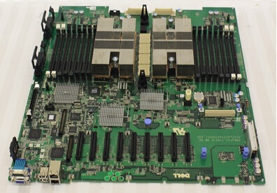 Server Motherboard For R905 System Board  RU604 D391J Original 95%New Well Tested Working One Year Warranty 42c8019 server board system board mainboard for x100 tested working