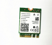 SSEA Wholesale Wireless Card For Intel Dual Band Wireless AC 8265 8265NGW 867Mbps 802.11ac NGFF WIFI Bluetooth 4.2 2.4G/5GHz