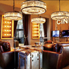 New Popular Design Dining Room Chandeliers Club Cristal Top Modern Luxury Fashion Crystal Chandelier Light
