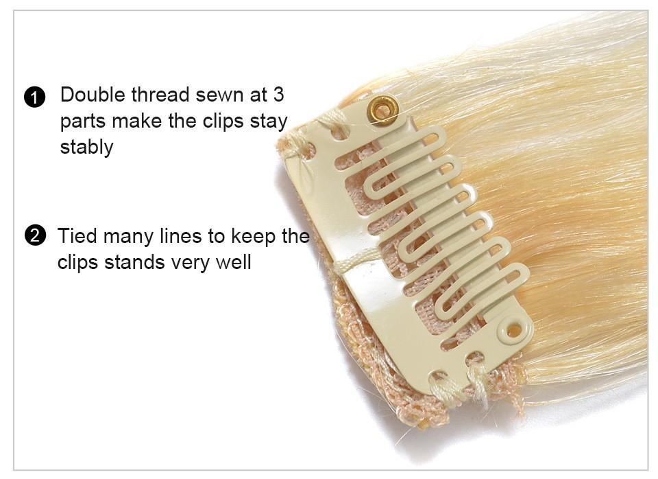 clip in human hair  (7)