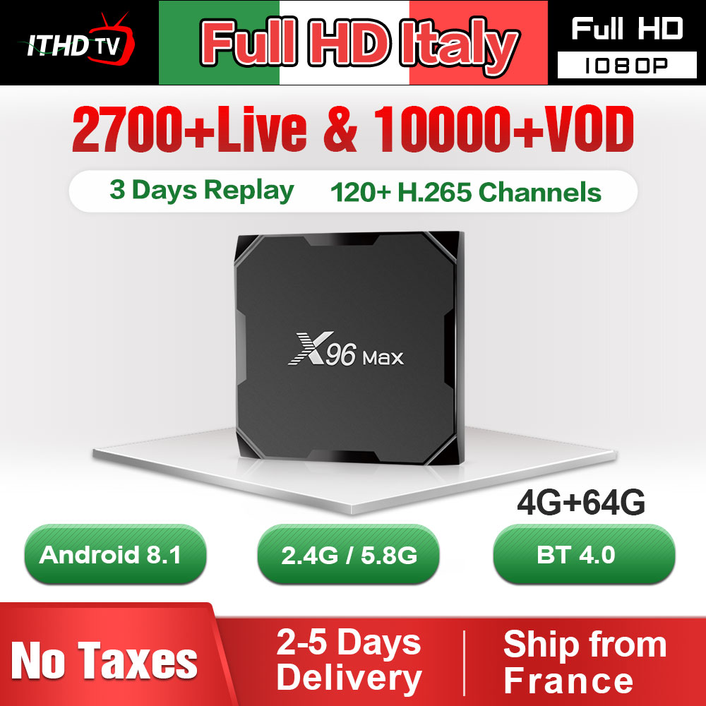 Worldwide delivery x96 max android 8 1 tv box in NaBaRa Online