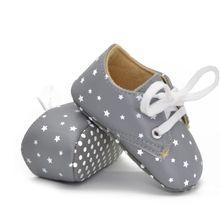 Newborn Baby Crib Shoes