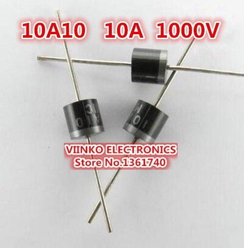 Диод 20 . 10A10 10A 1000