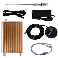 Envío Libre NIO-T15B 15 W Stereo Audio Equipos de Audio y Vídeo Transmisor Inalámbrico de Radio y de Televisión