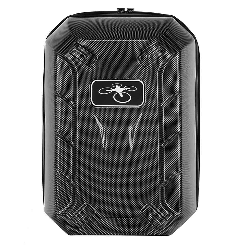 2017 phantom 4 Hardshell Bag Backpack Shoulder Carry Case Hard Shell Box for DJI Phantom 4 Standard FPV Drone Quadcopter  2017 new arrival waterproof backpack bag shoulder hard shell case for dji phantom 3 quadcopter free shipping