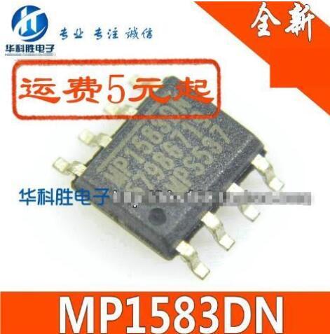 10pcs/lot MP1583 MP1583DN SOP8