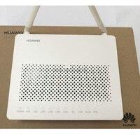wifi to lan converter HG8546M gpon wifi  HG8546M Huawei GPON Terminal ONU  4 lan port + 1 telephone +1 wifi  wireless function|gpon wifi|gpon terminalgpon huawei -