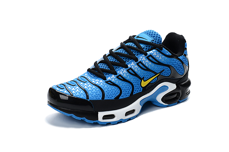 NIKE AIR MAX PLUS TN Men's Breathable Running shoes Sports Sneakers platform KPU material Tennis shoes 40-46 36