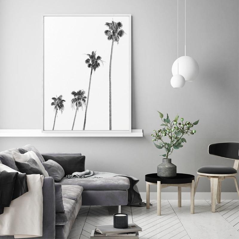 Tropical Canvas Art Prints Home Decor